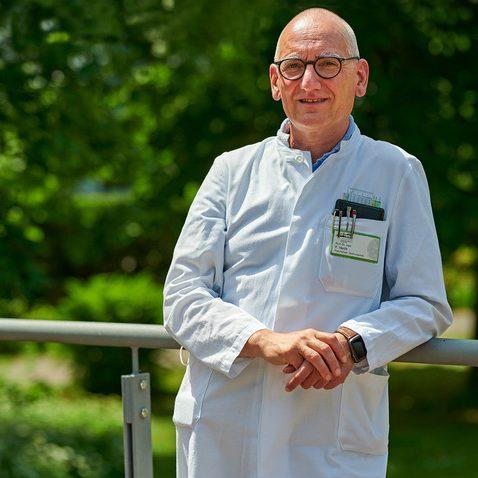 Univ.-Prof. Dr. med. Felix Herth