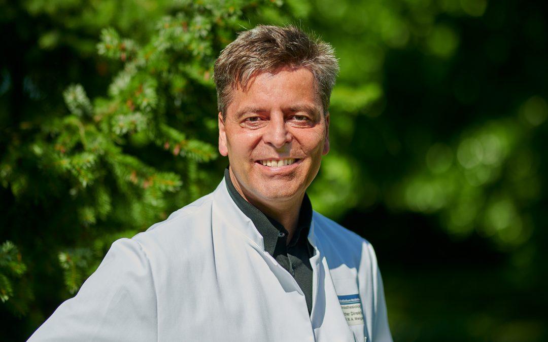 Prof. Dr. med. Markus Weigand