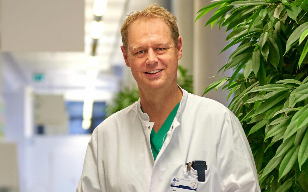 Prof. Dr. Norbert Frey